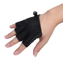 New Four Finger Fitness Gloves