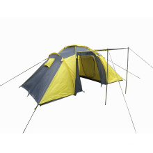 Outdoor Hiking Couple Tube Tent for Camping Shelter