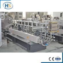 Tse-65 Doppelschneckenpelletiermaschine für Farbmasterbatch