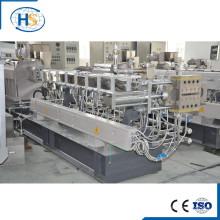 Tse-65 Double Screw Pelletizing Machine for Color Masterbatch