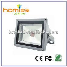 Iluminación luz de inundación del LED
