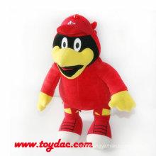 USA Team Bird Mascot Toy
