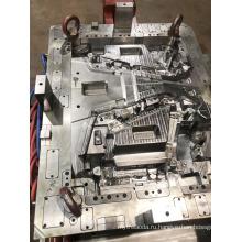 На заводе оптовые быстрые детали прототипа