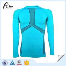 Mode Sport Unterwäsche Shirts Männer Sport Inner Wear