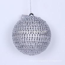 paillette christmas balls delicate printable christmas balls polyfoam christmas ball