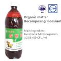 Extrato de algas líquidas de alta qualidade fertilizante orgânico