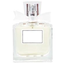 Produits merveilleux de haute qualité avec des bouteilles en verre de parfums de forme unique