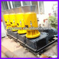 200kg/h mini cattle feed pellet machine