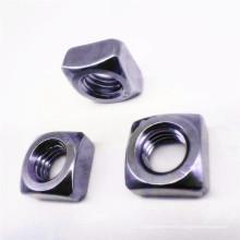 Tuercas cuadradas de rosca de tamaño personalizado M6 para la venta