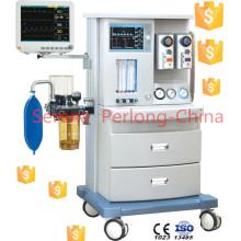 Werbung! ! ! Beliebte CE ISO Anästhesiesystem Medizinische Ausrüstung Jinling-850 Verdampfer (Haloth, Enflur, Isoflu, Sevflu)