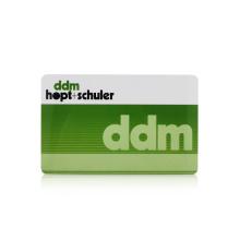 RFID HF 13.56MHz Benutzerdefinierte PVC-Druckkarten