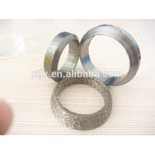 exhaust muffler gasket for car