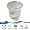 équipement de l'eau / filtre à eau d'enlèvement de métaux lourds