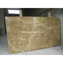 Brown Marble Light Emperador Marble Slab
