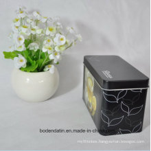 Custom Small Mint Tin Box with Company Logo for Promotion