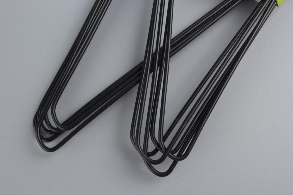 Plastic Coated Wire Hanger