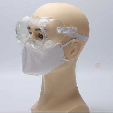 лабораторные очки для анти-виру