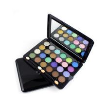 24 cores profissionais mulheres sombra palete
