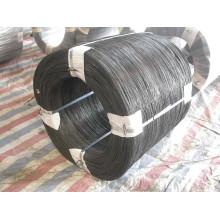 Cable de hierro negro en bobina grande 500-1000kgs