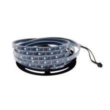 5 В постоянного тока WS2812B Сид smd5050 RGB светодиодные полосы света