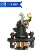 étriers de frein automobile avec un seul piston pour Hyundai 58310-29A20