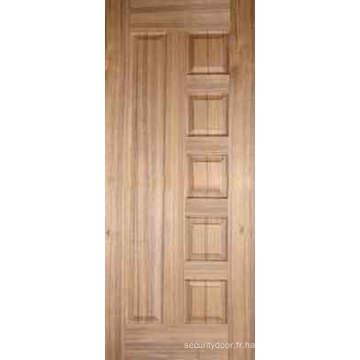 Peau de porte de placage / peau de porte Moudled (YF-V05)