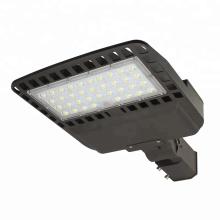 LED 60W 80W 100W Shoe Box Light IP65 ETL DLC Approval