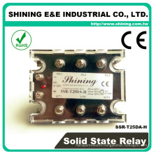 SSR-T25DA-H 480V Fotek Type DC Three Phase Solid State Relay