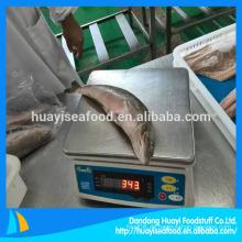 Gefrorene Lebensmittel Fett Greenling Meeresfrüchte