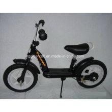 Bicicleta running da armação de aço (PB213-5B)