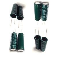 470UF 100V Tmce02-Radial E-Cap 105c Capacitor