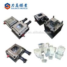 Moules en plastique de moule de récipient de fournisseur de la Chine moule de récipient de tiroir à vendre