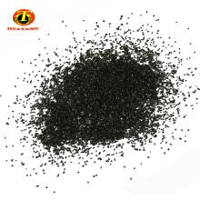 Medios de filtro de carbón activado para purificación de agua industrial