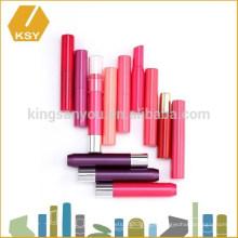 Slim line rouge couleur colorée rouge à lèvres stilo