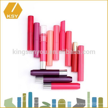Slim line rouge colorful bulk color lipstick stilo