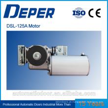 Motor automático da porta deslizante do Deper