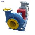 Máquina de bombeo de arena de motor eléctrico de 20 hp