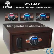 LCD intelegent safe