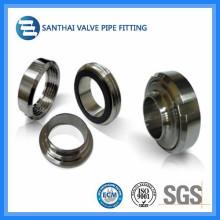 Tipo sanitário DIN SMS Rjt Stainless Steel Union