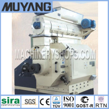 Biomass Wood Pellet Machine with CE Certification