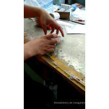 Schaftfräser aus Hartmetall-Cnc-Dorn