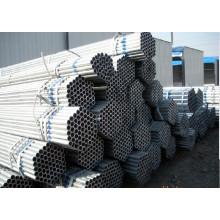Welded S235jo (1.0114) Round Steel Pipe