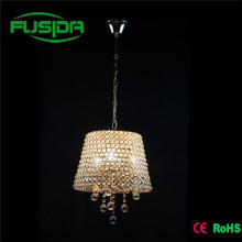 Wholesale Crystal Chandelier Lighting/Pendant Light