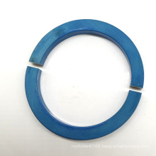 High Power Transformer Soft Magnetic Amorphous Nanocrystalline Cut C Core