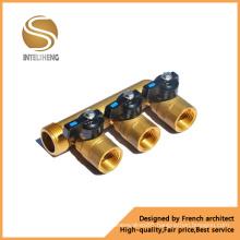 Brass Manifold (TFM-080-03)
