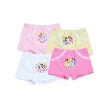 Ropa interior encantadora de los niños de las bragas de la ropa interior de las muchachas para las muchachas