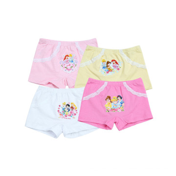 Lovely Girls Underwear Panties Kids Underwear for Girls