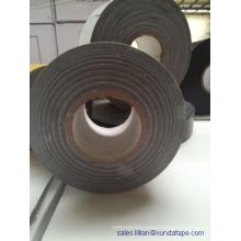 Polyethylene anticorrosion adhesive tape