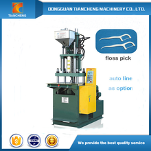 Power Saving Vertical Plastic Injection Machine