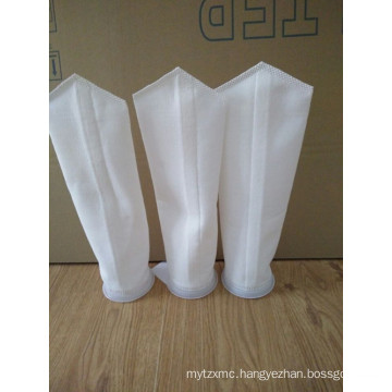 Eaton Polypropylene Liquid Filter Bags with Plastic Ring